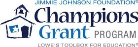 Champions-grant