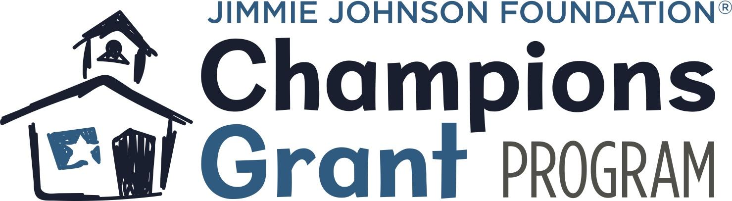 Champions Grant Programs