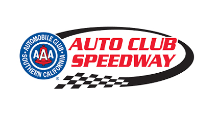 Auto Club Speedway Ticket Package